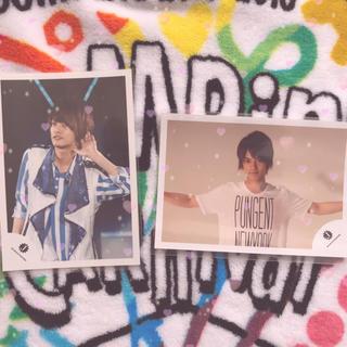 ナカヤマユウマウィズビーアイシャドウ(中山優馬w/B.I.Shadow)の中山優馬 公式写真(男性アイドル)