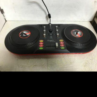 値下げ!DJ コントローラ : ION Audio - DISCOVER DJ(DJコントローラー)