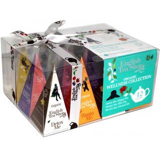 【ENGLISH TEA SHOP】ウェルネスプリズム(6フレーバーアソート)(茶)
