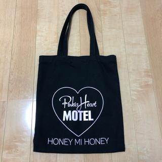 ハニーミーハニー(Honey mi Honey)のHONEYMIHONEY トートバッグ(トートバッグ)