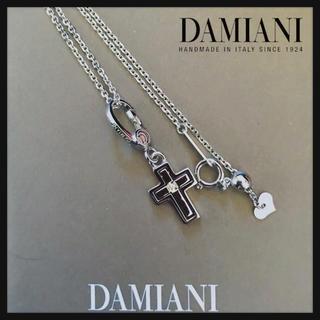 ダミアーニ(Damiani)の『在庫一掃SALE❣️』ベルエポック 1Pダイヤ ネックレス《生産終了モデル》(ネックレス)
