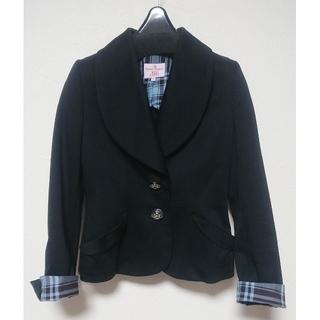 ヴィヴィアンウエストウッド(Vivienne Westwood)のviviennewestwood ヴィヴィアン ジャケット スカート セット(スーツ)