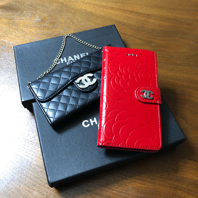 iPhone 11 ProMax ケース kate spade 、 iPhone 6 CHANEL カバーの通販 by ラブ's shop|ラクマ