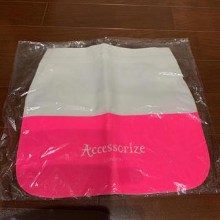 アクセサライズ(Accessorize)のエコバッグ Accessorize(エコバッグ)