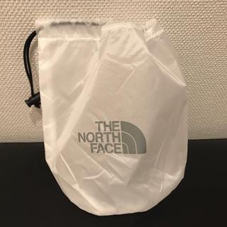 ザノースフェイス(THE NORTH FACE)のノースフェイス☆巾着(その他)