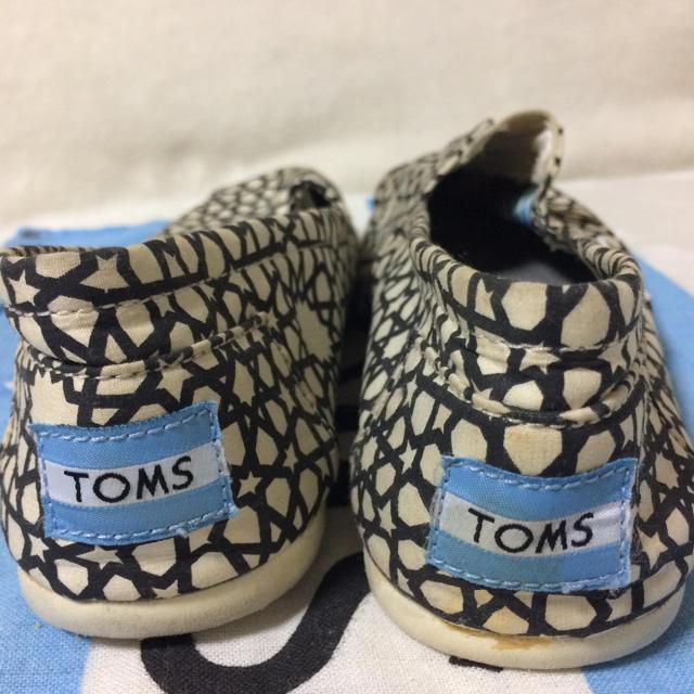 TOMS(トムズ)のTOMS☆スリッポン☆サンダル☆スニーカー レディースの靴/シューズ(スニーカー)の商品写真