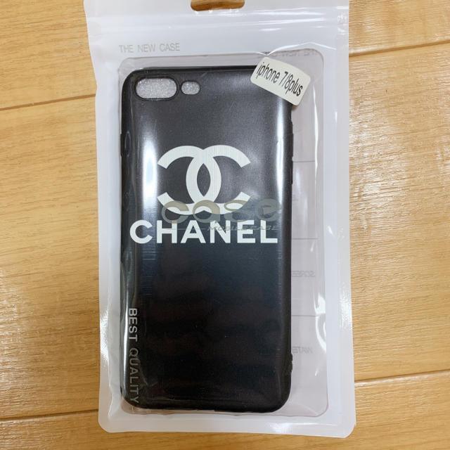 シュプリーム iphone8plus ケース 三つ折 | CHANEL - CHANEL シャネル iPhone 携帯ケースの通販 by cherry-blossom's shop|シャネルならラクマ