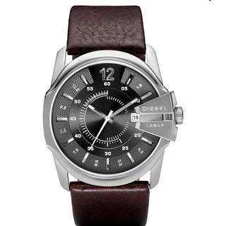 ディーゼル(DIESEL)のディーゼル腕時計(腕時計(デジタル))