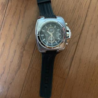 ブイシックス(V6)のv6腕時計(腕時計(アナログ))