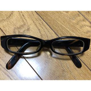 フォーナインズ(999.9)の泰八郎謹製 メガネ サングラス(サングラス/メガネ)