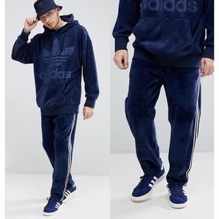 アディダス(adidas)のadidas トラックパンツ M YEEZY atmos Supreme APE(その他)