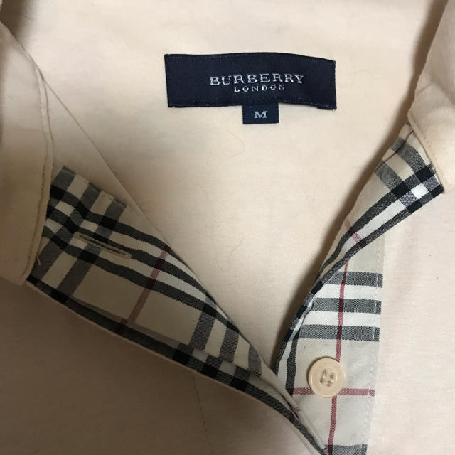 BURBERRY(バーバリー)のBurberry ロンドン ・ 薄パジャマ スエット レディースのルームウェア/パジャマ(パジャマ)の商品写真