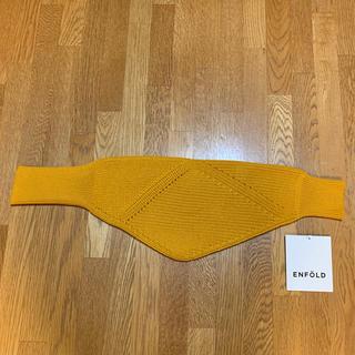 エンフォルド(ENFOLD)のENFOLD/シングルアームカバー(手袋)