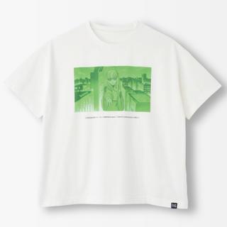 バンダイ(BANDAI)のコードギアス R4G コラボTシャツ C.C. ルルーシュ(Tシャツ(半袖/袖なし))