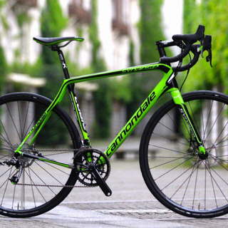 Cannondale - CANNONDALE  SYNAPSE HI-MOD RED  2015年モデル