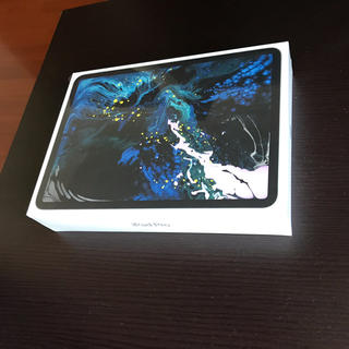 アップル(Apple)のiPad Pro 11インチ シルバー 新品 未開封(タブレット)