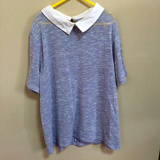 ladies❤︎Tシャツ(Tシャツ(半袖/袖なし))
