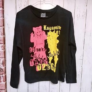 しまむら - 96猫&鏡音レン Tシャツ S