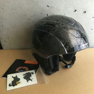 バートン(BURTON)のHEAD ヘルメット ジュニア Mサイズ 55〜56cm (その他)