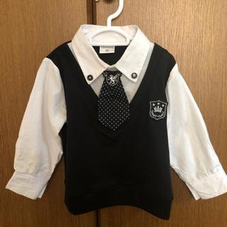 シマムラ(しまむら)の入園式 男の子 90(ドレス/フォーマル)