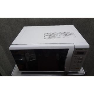 パナソニック(Panasonic)のパナソニック 電子レンジ NE-E22A1 2017年製(電子レンジ)
