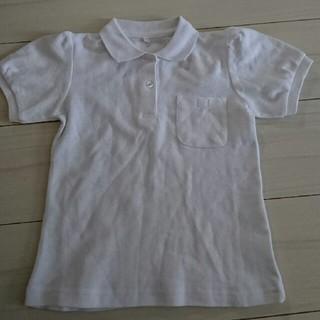 ニッセン(ニッセン)の値下げ❗ニッセン☆女児ポロシャツ(ブラウス)