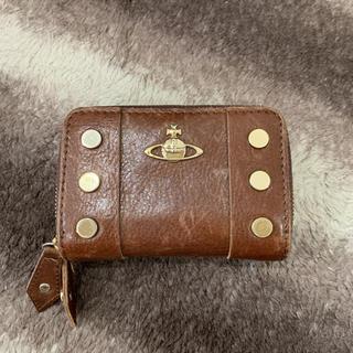 ヴィヴィアンウエストウッド(Vivienne Westwood)のVivienne Westwood ミニ財布 小銭入れ カード入れ(財布)