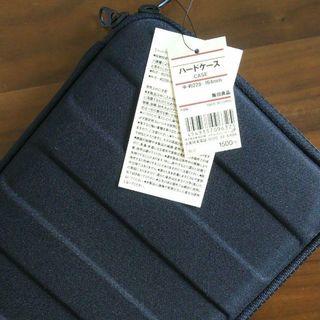 ムジルシリョウヒン(MUJI (無印良品))のMUJI 無印良品 ハードケース タブレットケース 7.9インチ(その他)