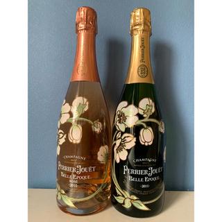 エポック(EPOCH)のKAO様専用(シャンパン/スパークリングワイン)