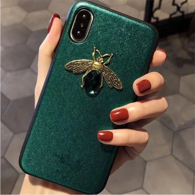 iphone7 ケース ランバン / 新品未使用 iPhoneケース XS XR  の通販 by Mari次回発送4月8日【月】|ラクマ