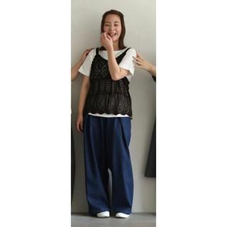 ソルベリー(Solberry)のsoulberryキャミ&Tシャツセット(Tシャツ(半袖/袖なし))