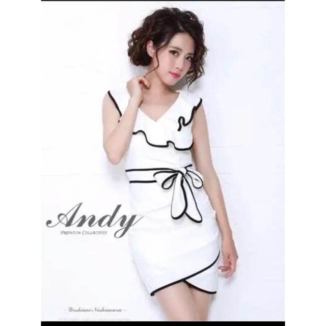 c28b56dadc59a Andy(アンディ)のandyドレス レディースのフォーマル ドレス(ナイトドレス)