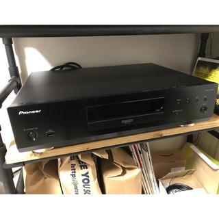 パイオニア(Pioneer)の【ほぼ新品】Pionner UDP-LX500  ユニバーサルディスクプレーヤー(ブルーレイプレイヤー)