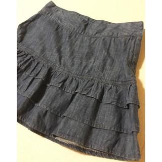 ローリーズファーム(LOWRYS FARM)のローズリーファームスカート(ミニスカート)