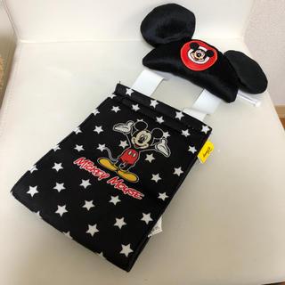 ディズニー(Disney)の新品 90周年ミッキー トイレットペーパーホルダー (トイレ収納)