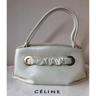 e618066f4143 セリーヌ(celine)のCELINE セリーヌ パース アイレット バッグ Purse Eyelet(ハンドバッグ)