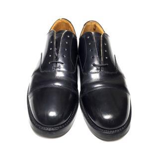 ジョージコックス(GEORGE COX)のGEORGECOX&R.NEWBOLD☆革靴(ドレス/ビジネス)