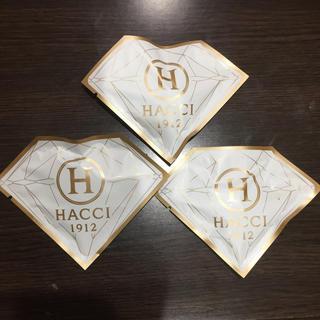 ハッチ(HACCI)のHACCI ハーブティー(茶)
