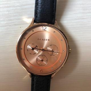 スカーゲン(SKAGEN)のSKAGEN腕時計💕お得💕(腕時計)