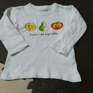 アンパサンド(ampersand)のアンパサンドロンT 80(Tシャツ)