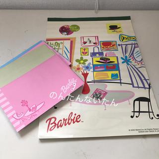 バービー(Barbie)のバービー レターセット(その他)