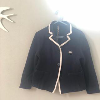 バーバリー(BURBERRY)のBurberry★ジャケット★110cm(ドレス/フォーマル)