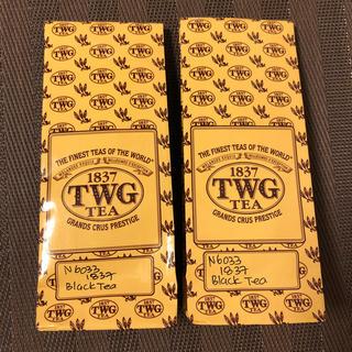 1837 ブラックティー 100g(茶)