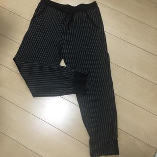 ダブルスタンダードクロージング(DOUBLE STANDARD CLOTHING)のプライオリティ priority ジョガーパンツ ボトムス パンツ(カジュアルパンツ)