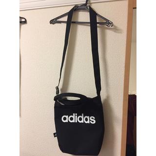 アディダス(adidas)のアディダスバッグ(ショルダーバッグ)