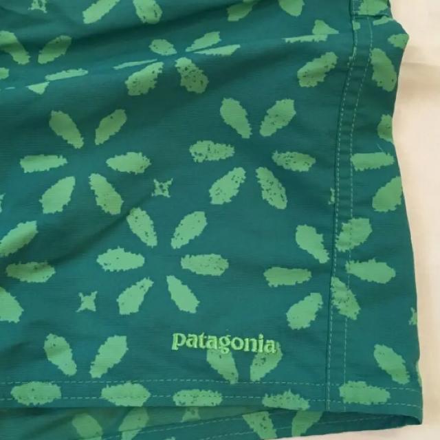 patagonia(パタゴニア)のひまわり様★パタゴニア サーフパンツ ボードショーツ レディースの水着/浴衣(水着)の商品写真