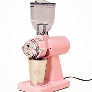 カリタ(CARITA)のシャー様専用  ナイスカットG(電動式コーヒーミル)