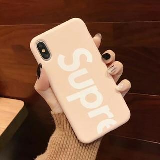 スーパー(SUPER)のSUPERケース iphonecaseアイフォンケース(iPhoneケース)