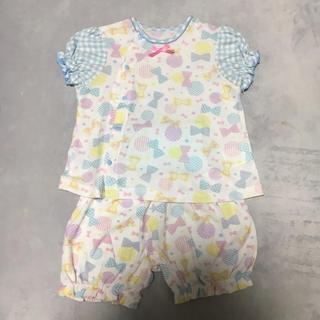 シマムラ(しまむら)の半袖パジャマ 90cm(パジャマ)