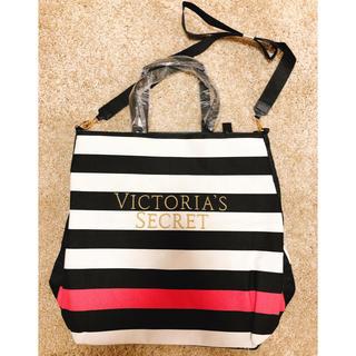 ヴィクトリアズシークレット(Victoria's Secret)の【新品】ビクトリアシークレット バッグ     トートバッグ(トートバッグ)